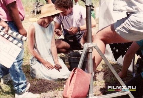 кадр №57045 из фильма Киборг