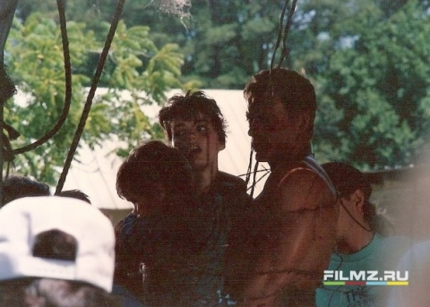 кадр №57048 из фильма Киборг