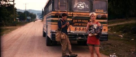 кадр №57075 из фильма Монстры