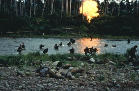 кадр №57108 из фильма Пропавшие без вести