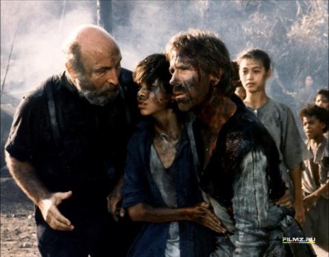 кадр №57139 из фильма Брэддок: Пропавшие без вести III