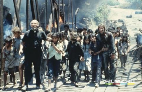 кадр №57146 из фильма Брэддок: Пропавшие без вести III