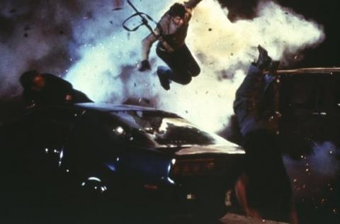 кадры из фильма Вторжение в США