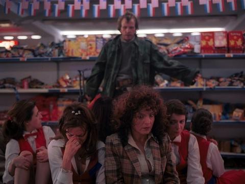 кадр №57185 из фильма Клубничка в супермаркете