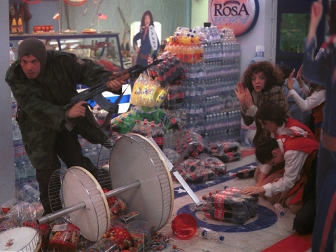 кадр №57190 из фильма Клубничка в супермаркете