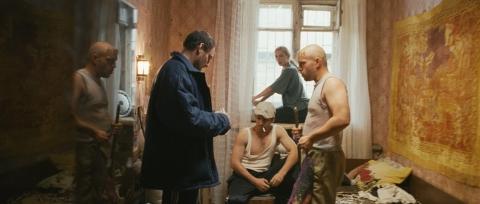 кадр №57256 из фильма Гоп-стоп