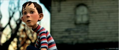 кадр №5727 из фильма Дом-монстр