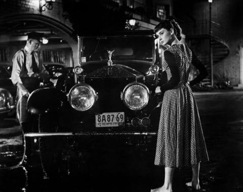 кадр №57454 из фильма Сабрина