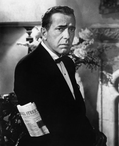 кадры из фильма Сабрина Хамфри Богарт,