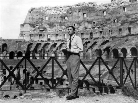 кадр №57471 из фильма Римские каникулы
