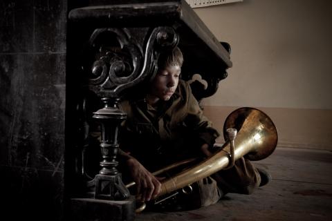 кадр №57498 из фильма Брестская крепость