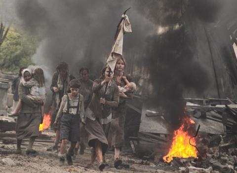 кадр №57501 из фильма Брестская крепость