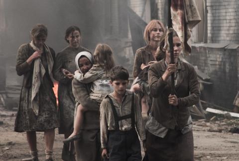 кадр №57502 из фильма Брестская крепость