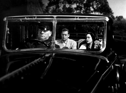 кадр №57577 из фильма Бульвар Сансет