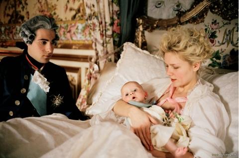 кадр №5758 из фильма Мария-Антуанетта
