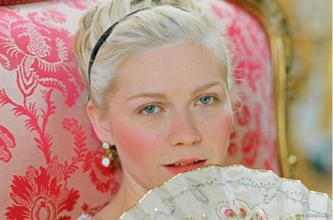 кадр №5759 из фильма Мария-Антуанетта