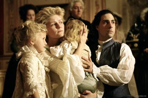 кадр №5761 из фильма Мария-Антуанетта