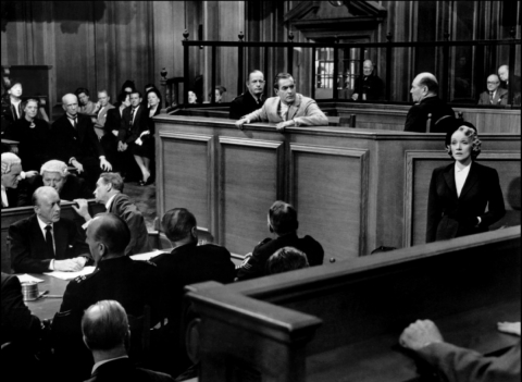 кадр №57772 из фильма Свидетель обвинения
