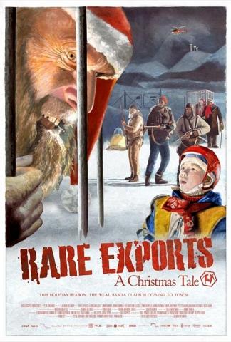 плакат фильма постер Санта на продажу