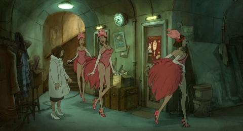 кадр №57933 из фильма Иллюзионист
