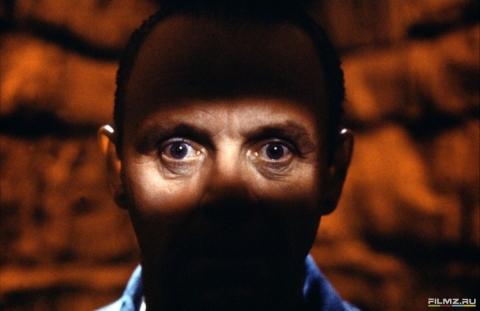 кадр №58370 из фильма Молчание ягнят