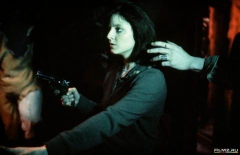 кадр №58373 из фильма Молчание ягнят