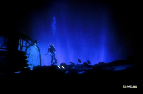 кадр №58398 из фильма Бездна