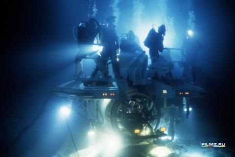 кадр №58400 из фильма Бездна