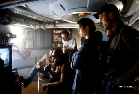 кадр №58406 из фильма Бездна