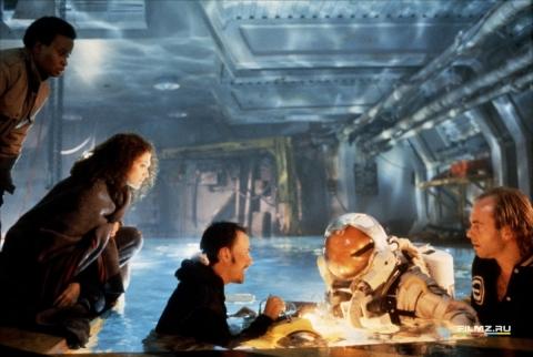 кадр №58407 из фильма Бездна