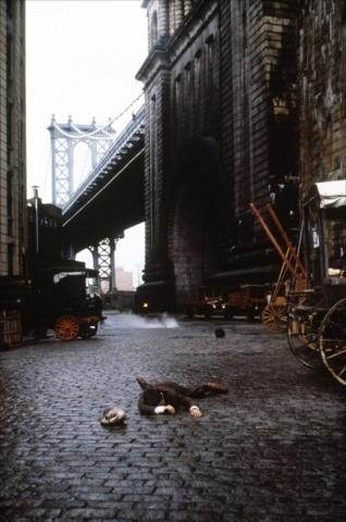 кадр №58502 из фильма Однажды в Америке