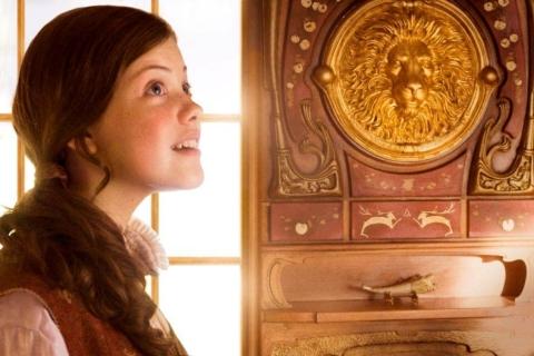 кадр №58843 из фильма Хроники Нарнии: Покоритель зари