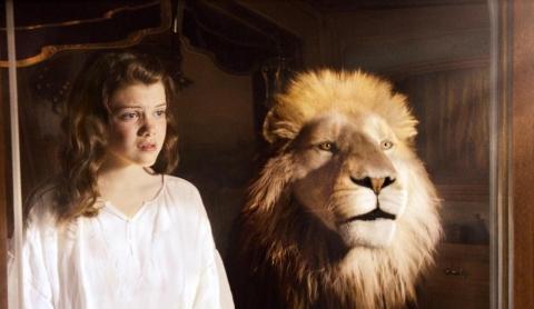 кадр №58844 из фильма Хроники Нарнии: Покоритель зари