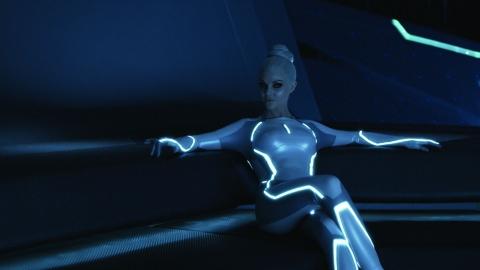 кадр №59064 из фильма Трон: Наследие