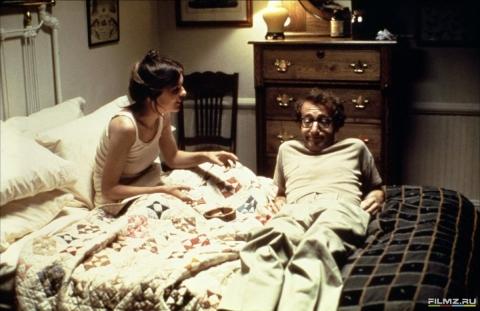 кадр №59110 из фильма Энни Холл