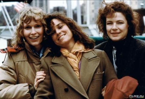 кадр №59128 из фильма Ханна и ее сестры