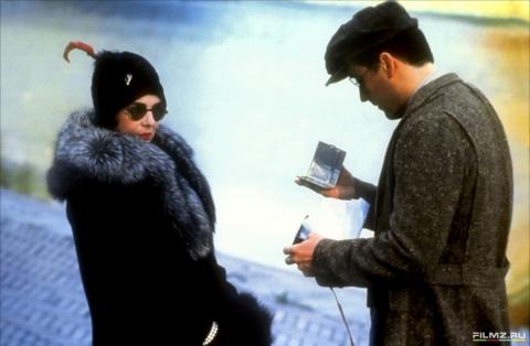 кадр №59207 из фильма Пули над Бродвеем
