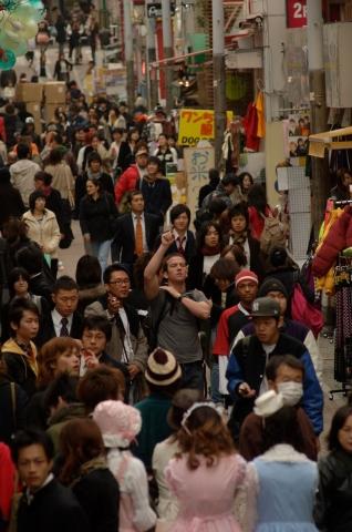 кадры из фильма Тройной форсаж: Токийский дрифт