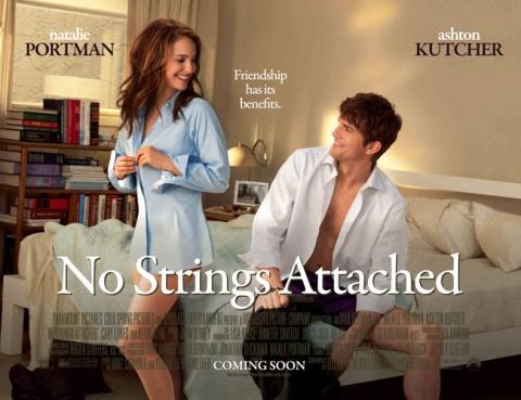 плакат фильма биллборды Больше, чем секс