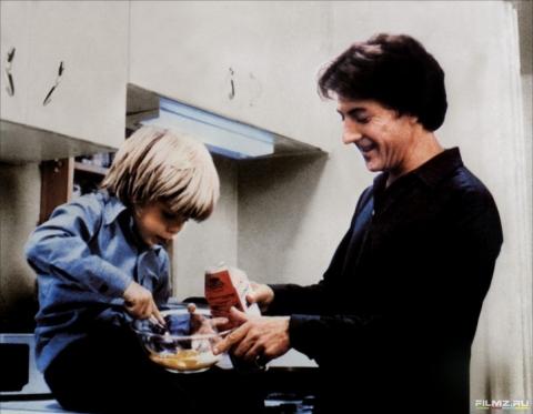кадр №59986 из фильма Крамер против Крамера