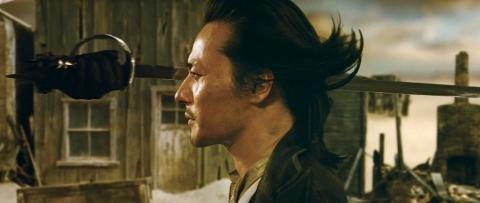кадр №60193 из фильма Путь воина