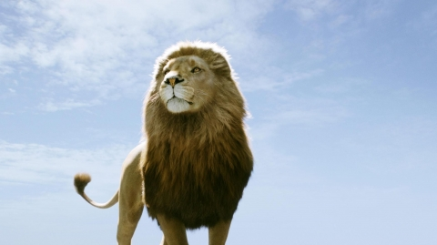 кадр №60443 из фильма Хроники Нарнии: Покоритель зари