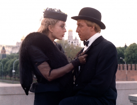 кадр №60482 из фильма Мастер и Маргарита