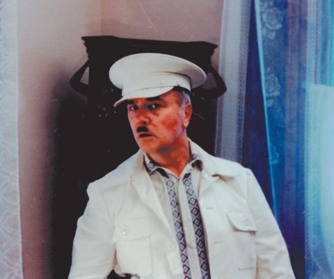 кадр №60490 из фильма Мастер и Маргарита