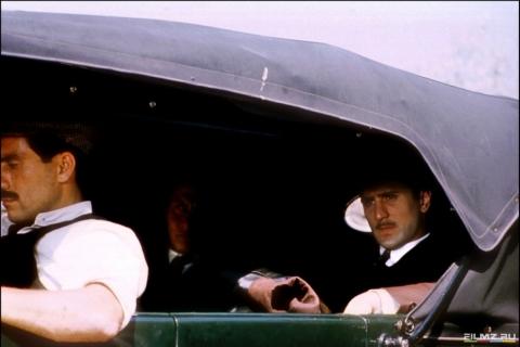 кадр №60666 из фильма Крестный отец, часть II
