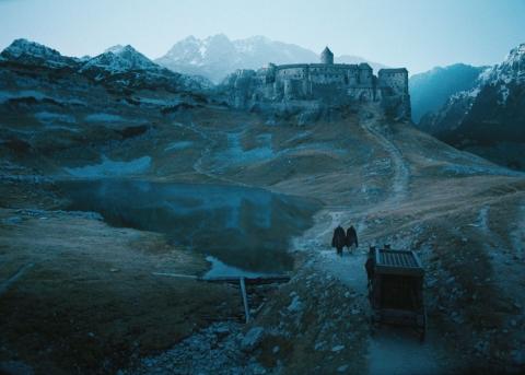 кадр №60847 из фильма Время ведьм