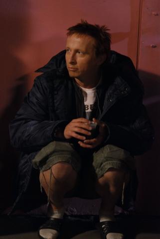 кадр №60919 из фильма Поцелуй сквозь стену