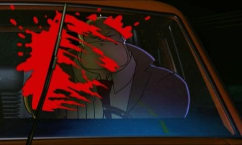 кадр №61003 из фильма Бугай 3D