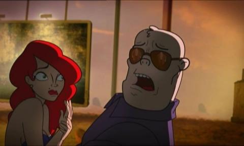 кадр №61006 из фильма Бугай 3D