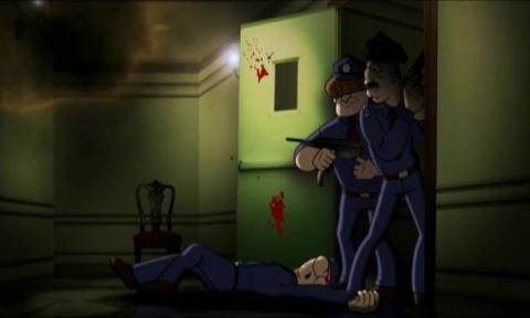 кадр №61007 из фильма Бугай 3D